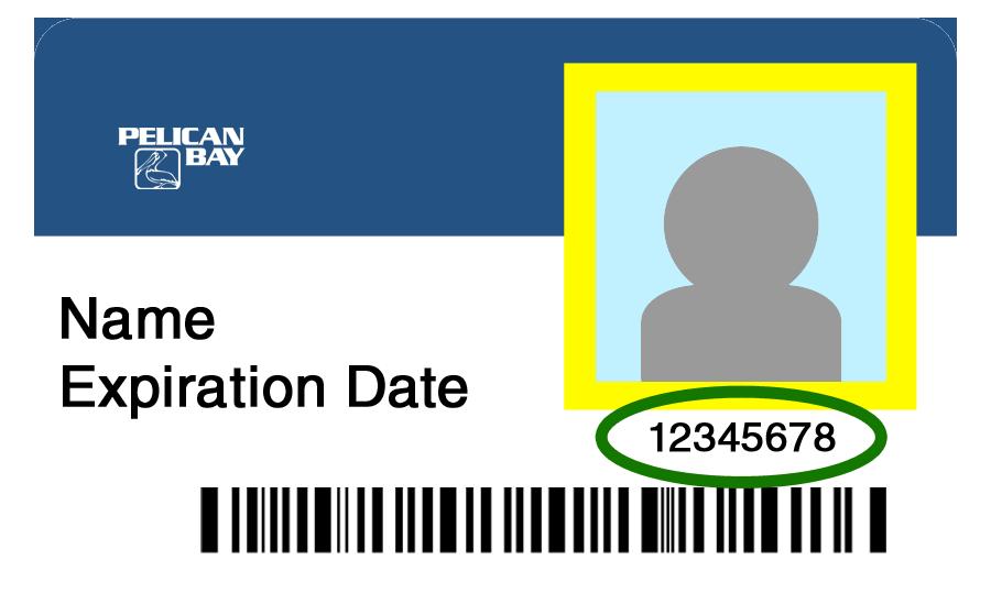 Member Login – PelicanBay org