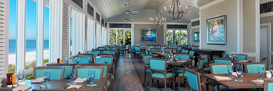 Dining – PelicanBay org