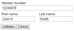 member_validation