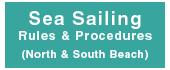 Sea Sailing Button