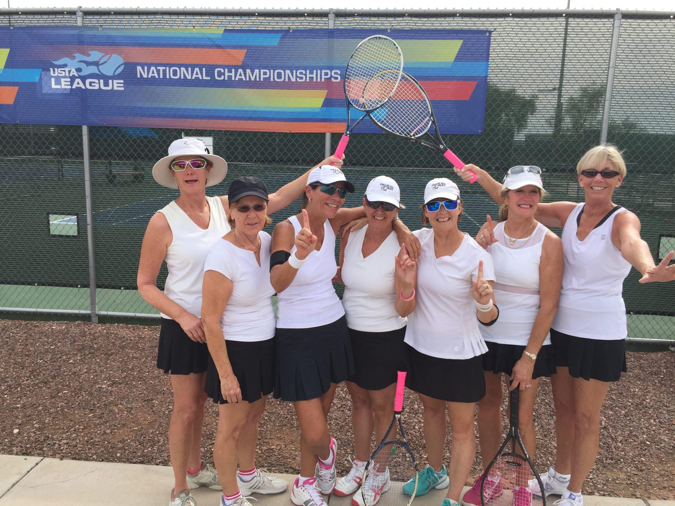 Tennis - Tournament