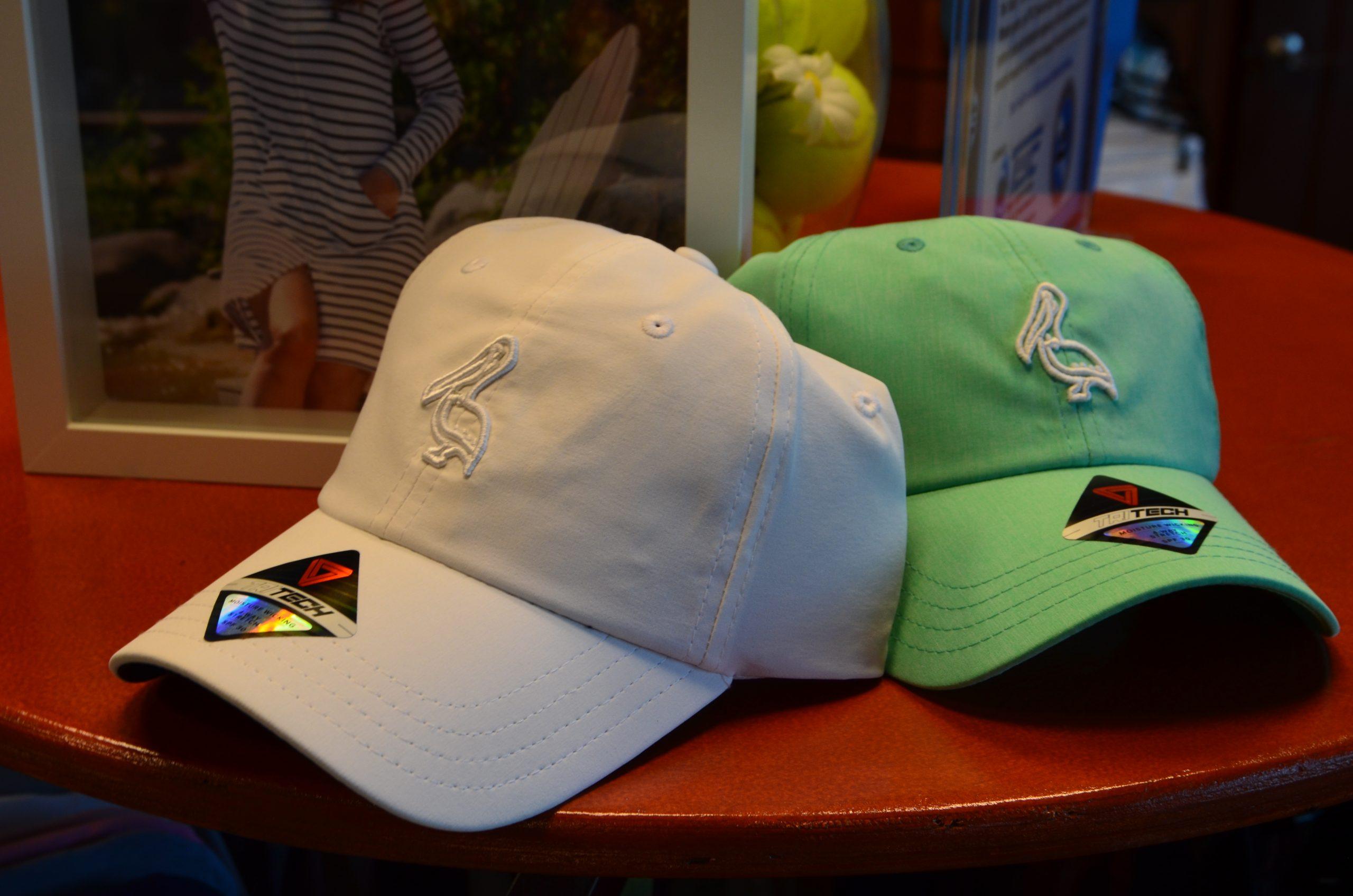 Baseball cap - Yellow